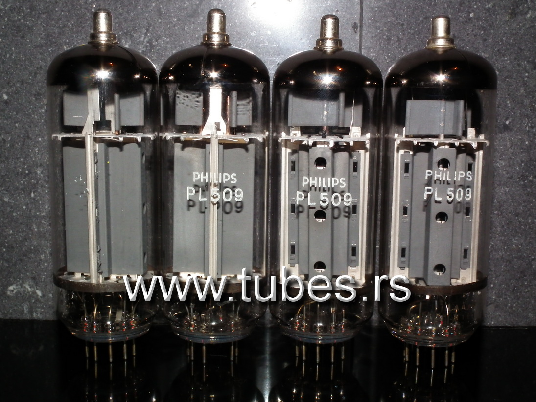 PL519 40KG6 PL519 Philips Holland