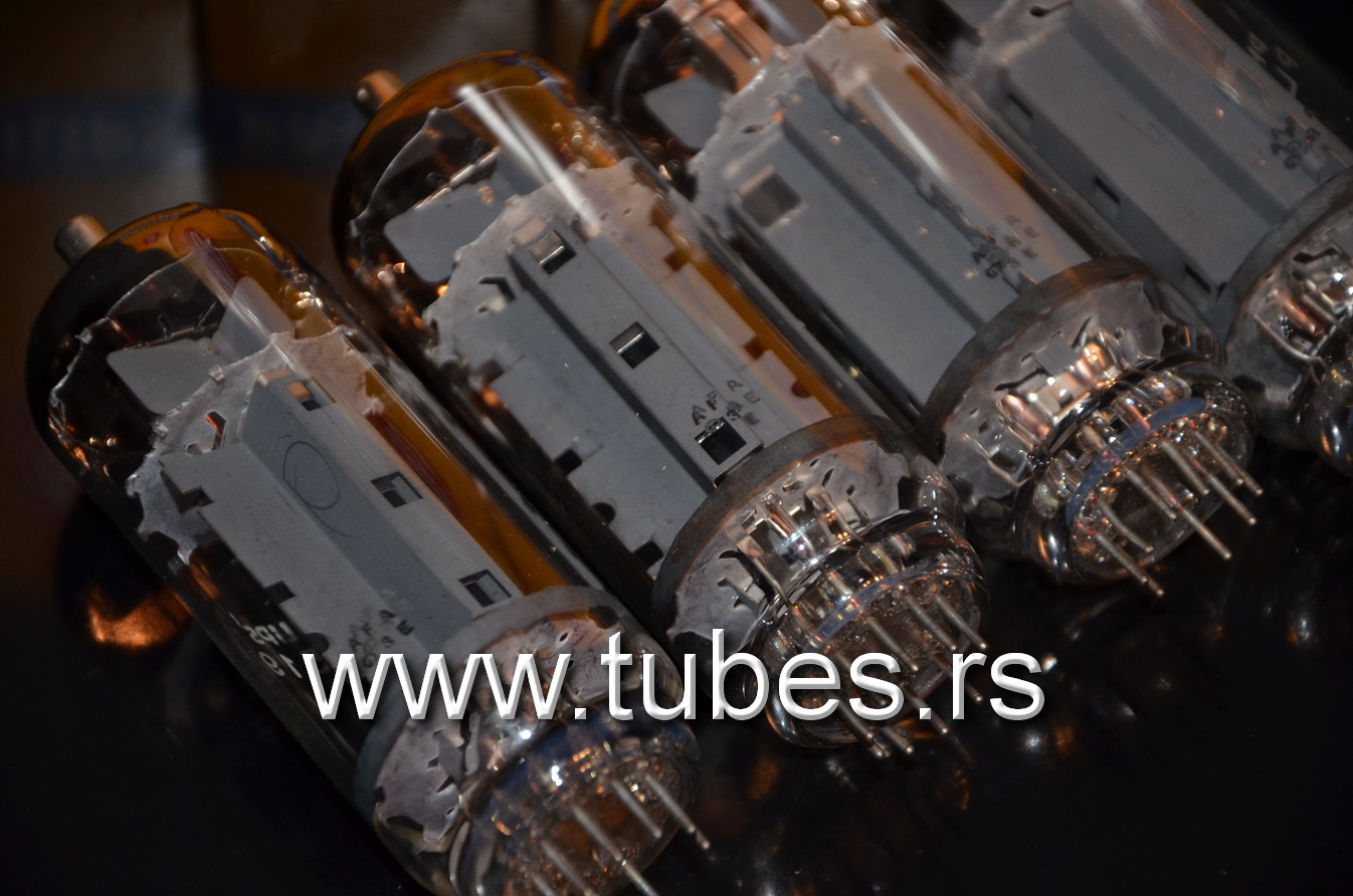 PL519 40KG6 NOS Philips Quad
