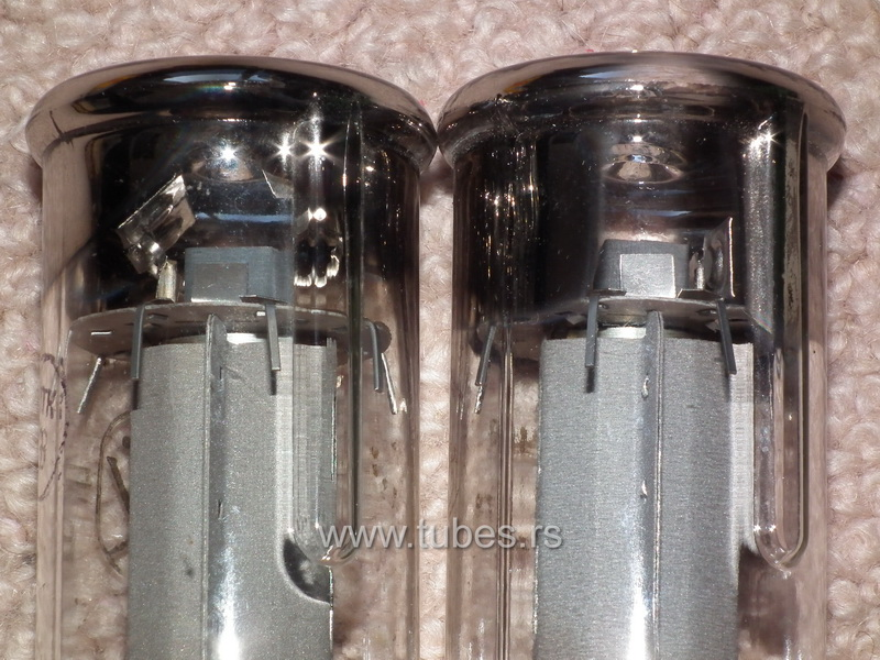 GU50 LS50 USSR Telefunken