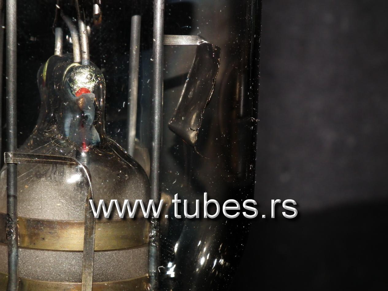 211 Taylor Tube VT-4C