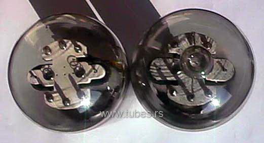211 VT-4C United Electronics NOS