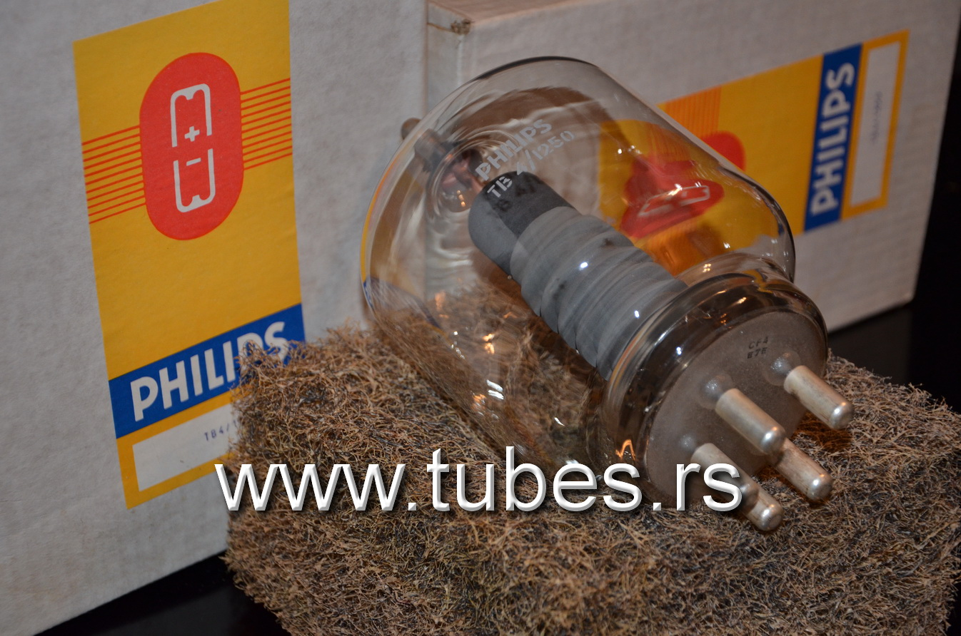 TB4/1250 Philips 5868