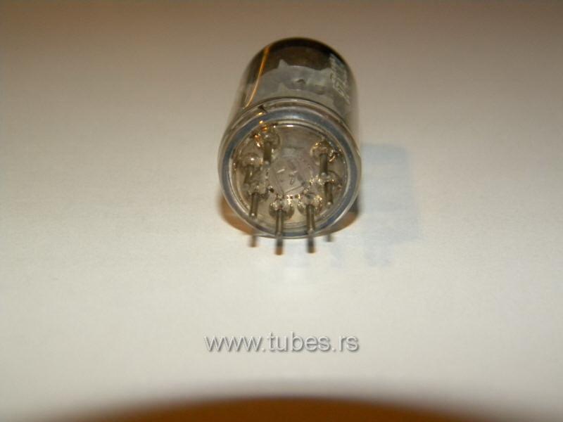 EC92 Telefunken 6AB4